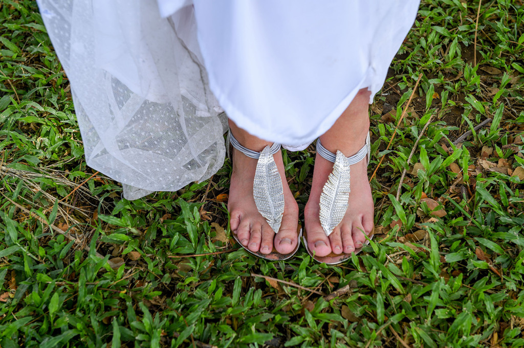 Sparkly silver fern bridal sandals by the shoebox outlet New Zealand